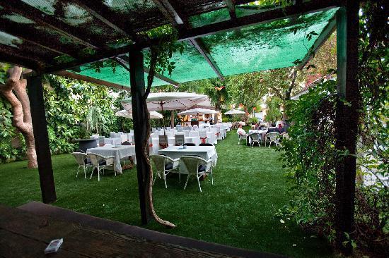 Casas cocinas mueble jardin y terraza for Oferta terraza y jardin