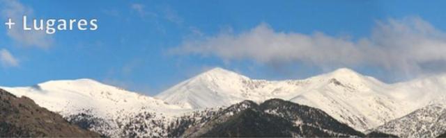 panoramica montañas nevadas nombre
